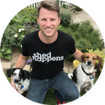 Dr. Grant Tully, Animal Chiropractor
